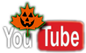 Vancouver Halloween You Tube My Channel